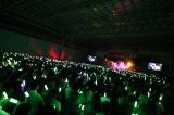 欅坂46デビューシングル「サイレントマジョリティー」発売記念全国握手会(4月17日=千葉・幕張メッセ)