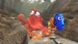 『ファインディング・ドリー』に登場するハンク(C)2016 Disney/Pixar. All Rights