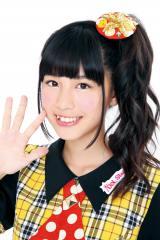 第8回の「お助けゲスト」として出演予定のトーキョー夢ぴよ組 武井紗聖(C)AGHD