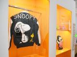 23日にオープンする『スヌーピーミュージアム』ビンテージグッズも展示(C)Peanuts (C)oricon ME inc.