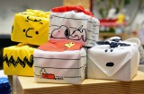 23日にオープンする『スヌーピーミュージアム』ミュージアムショップ「BROWN'S STORE」まめぐい(税別1200円)(C)Peanuts (C)oricon ME inc.