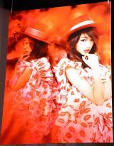 女優でモデルの桐谷美玲(蜷川実花の写真展『FASHION EXCLUSIVE』にて) (C)oricon ME inc.