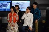 実写版『テラフォーマーズ』に出演する篠田麻里子、菅谷哲也も出演(C)BeeTV