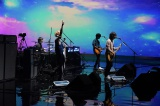 BUMP OF CHICKENが出演した『SONGS』2015年12月5日放送回より