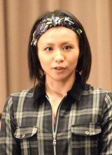 主演ミュージカルの初顔合わせに出席したmisono (C)ORICON NewS inc.