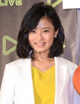 先輩・井森美幸に「弟子入りしたい」と語った小島瑠璃子 (C)ORICON NewS inc.