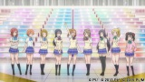 特典映像「第66回NHK紅白歌合戦 ラブライブ!スペシャルアニメーション」