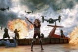 『バイオハザードVI:ザ・ファイナル』日本公開が12月23日に決定(画像は『バイオハザードV:リトリビューション』)