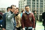 俳優・水谷豊が満を持して映画監督に初挑戦。新作映画『TAP THE LAST』(17年公開予定)(C)2017 TAP Film Partners