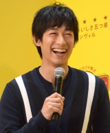 日本ファンのマナーの良さに感謝したディーン・フジオカ (C)ORICON NewS inc.