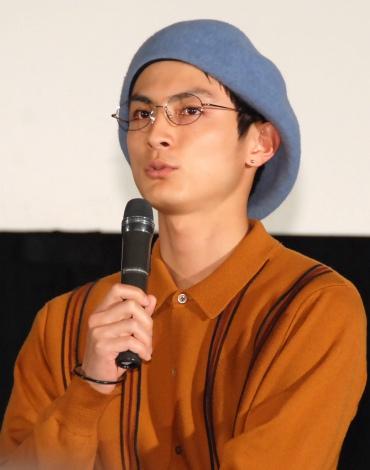 高良健吾4YouTube動画>17本 ->画像>282枚