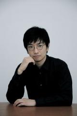 NHK・BSプレミアムの『小林賢太郎テレビ8』(6月26日放送)に出演する小林賢太郎