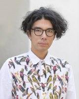 NHK・BSプレミアムの『小林賢太郎テレビ8』(6月26日放送)に出演する片桐仁