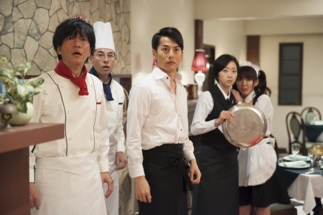 「最後のレストラン NHK」的圖片搜尋結果