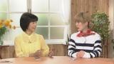 ゲストの市毛良枝(左)、松嶋尚美(C)NHK