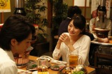 AKB48メンバー主演恋愛ドラマ『AKBラブナイト 恋工場』テレビ朝日で5月4日放送の第5話は北原里英が主演(C)AKBラブナイト製作委員会