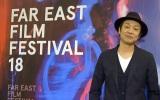 『第18回ウディネ・ファーイースト映画祭』に出席した吉田恵輔監督