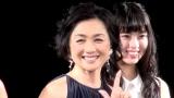 35年ぶりに「KIRARI」を披露した香坂みゆき (C)ORICON NewS inc.