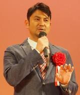 『真田丸』好調の理由を明かした藤本隆宏 (C)ORICON NewS inc.