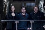 『ハリー・ポッターと死の秘宝 PART2』場面写真 TM &(C)2011 Warner Bros. Ent. , Harry Potter Publishing Rights(C)J.K.R.