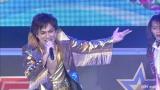 5月19日にライブを開催する50TA(C)tv asahi