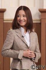 後継を務める美人弁護士・大渕愛子さん