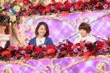 『ロンドンハーツ』の人気企画「格付けしあう女たち」に参戦した(左から)三船美佳&矢口真里(C)テレビ朝日