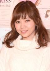 念願の初フルアルバム『FIRST KISS』を発売するMACO (C)ORICON NewS inc.