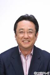 フジテレビ『めざましテレビ』のメインキャスター・三宅正治アナ