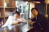 (左から)関口アナム、ヒロ ホンダ (C)ORICON NewS inc.