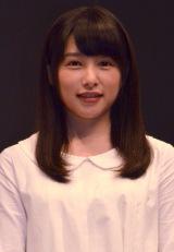 舞台『それいゆ』制作発表会見に出席した桜井日奈子 (C)ORICON NewS inc.