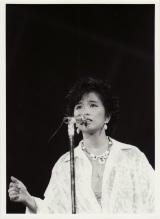 石川優子(当時の写真)
