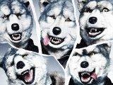 『イナズマロック フェス 2016』2日目に出演するMAN WITH A MISSION