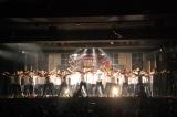 大学生ダンサー応援イベント『SHINKAN FESTIVAL〜powered by Gyu-Kaku〜』の模様 (C)ORICON NewS inc.