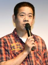 映画『マクベス』公開直前 恐妻家VS愛妻家イベントに出席したFUJIWARA・原西孝幸 (C)ORICON NewS inc.
