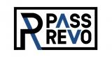 新会社「パスレボ株式会社」ロゴ