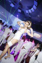 CYBERJAPAN DANCERS=音楽フェスティバル『SENSATION』ローンチパーティー