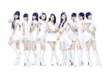 東京パフォーマンスドールが6月10日に3rdシングル「DREAMIN'」発売