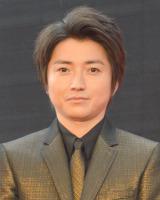 蜷川幸雄さんを追悼した藤原竜也 (C)ORICON NewS inc.