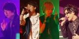 『おれパラ』ホストメンバー(左から)小野大輔、鈴村健一、森久保祥太郎、寺島拓篤