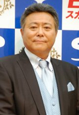 小倉智昭氏 (C)ORICON NewS inc.