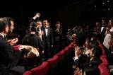 『淵に立つ』上映後にはスタンディングオベーションが巻き起こった (C)Kazuko  Wakayama