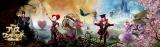 映画『アリス・イン・ワンダーランド〜時間の旅〜』(7月1日公開)(C) 2016 Disney Enterprises, Inc. All Rights Reserved.