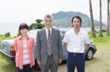撮影は宮崎市や日南市などオールロケで敢行(C)NHK