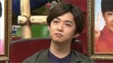 同級生のVTRを観て涙ぐむ千葉雄大(C)テレビ朝日