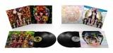 8月13日に同時発売される3rdアルバム『AMARANTHUS』、4thアルバム『白金の夜明け』のアナログ盤