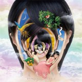 4thアルバム『白金の夜明け』LPジャケット