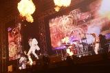 SPYAIRのさいたまスーパーアリーナ公演を映像化 Photo by 田中聖太郎