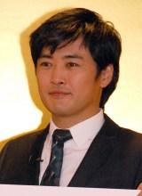 """""""泥酔""""を謝罪した劇団ひとり (C)ORICON NewS inc."""