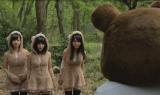 人間になること、熊に戻るためには2017年内に日本武道館公演を発表する条件を言い渡される